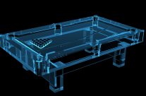 Pool Table Knock-Down