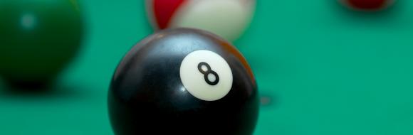 We Are A Professional Atlanta Billiards Service Company