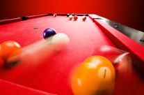 Pool Table Cushion Replacement