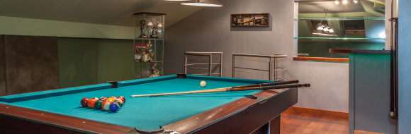 Pool Table Set Up Service | Professional Billiards Atlanta