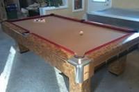 Professional Billiards Two Tone